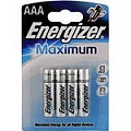 Батарейка Energizer LR03 Maximum 1.5V