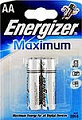 Батарейка Energizer LR06 Maximum 1.5V FSB4